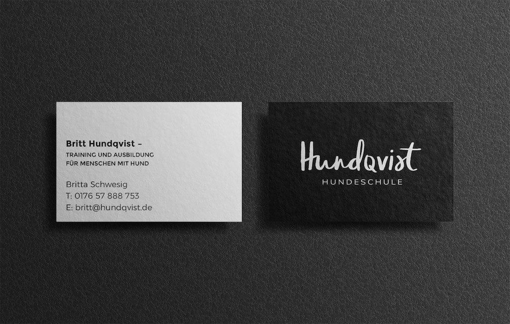 Visitenkarte von Britt Hundqvist. Rufen Sie an oder schreiben Sie eine SMS an 0176 57888753.